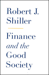 Finance and Good Society