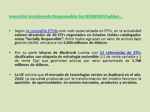 Calendario Bursatil 2020.El Futuro Verde De Los Mercados Financieros Bme Bolsas Y