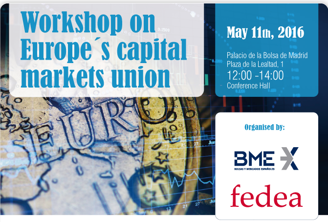 Cab-Workshop Europe's Capital Markets