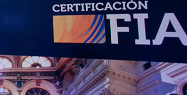 FIA Certification