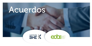 Agreement between Instituto BME- EOBS