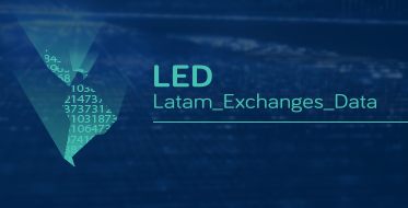 Latam Exchanges Data - LED